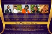 Prayer Symposium 2013