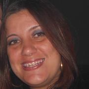 Alba Valéria Silva Pereira