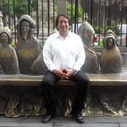 Alfonso Pérez Morales
