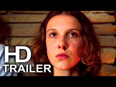 STRANGER THINGS Season 3 Trailer #1 NEW (2019) Netflix Series HD
