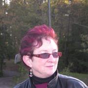 Sharon Lindenburger