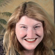 Robyn Opie Parnell