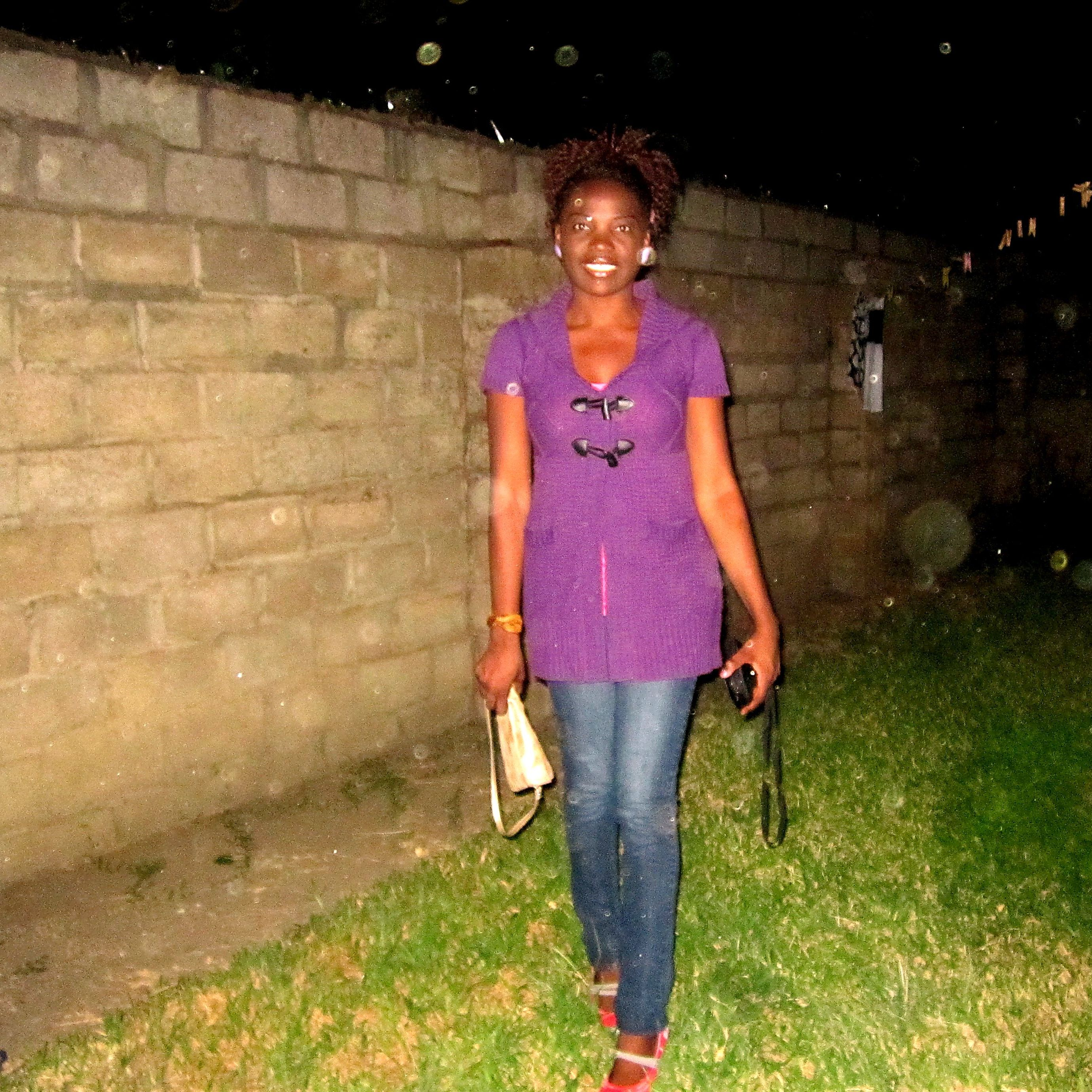 Readith Mwila Muliyunda