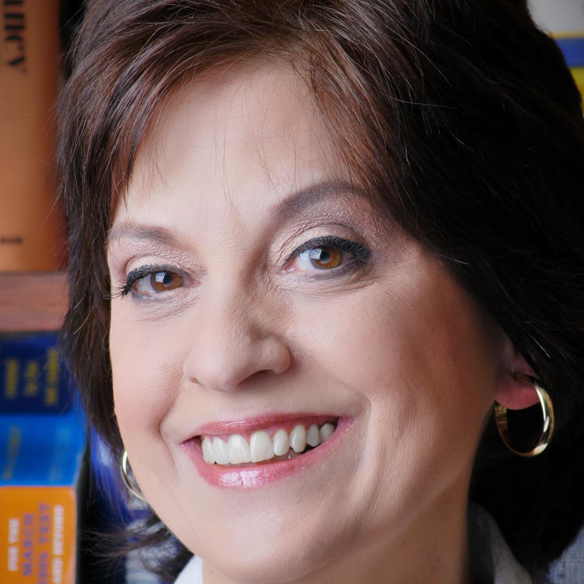 Carol Jay Stratoudakis