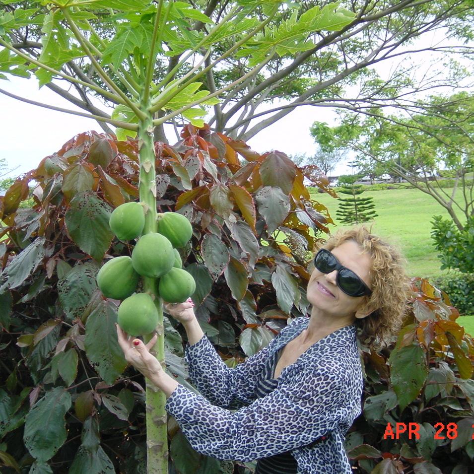 Beth in Boca