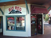 Big Red of the Rockies Store Front