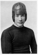 Ed Weir...Captain of the 1923 Huskers that beat the Four Horseman of Notre Dame...GBR
