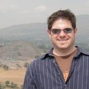 Mitchell Pavao-Zuckerman