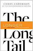 The Long Tail Book Jacket