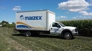 Maizex Seeds Open House