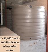 2 10k tanks