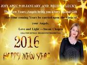 Angel Practitioners Course By Susan