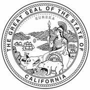 CA seal small
