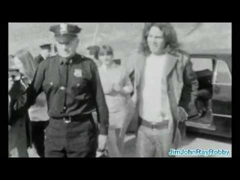 The Doors - GLORIA - dirty version (music video, fantasy cut)