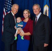 Creepy Uncle Joe / Baby