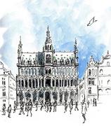 La maison du Roi Grand-Place Bruxelles