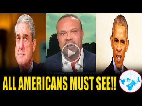 """""""IT'S BIGGEST Scam In the US History!"""" Mueller, Obama ARE SHAKING IN FEAR After MASSIVE SECRET OUT!"""