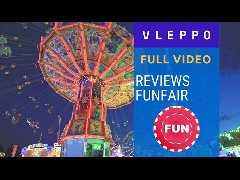 Vleppo interview with FunFair Founder (Full Video)