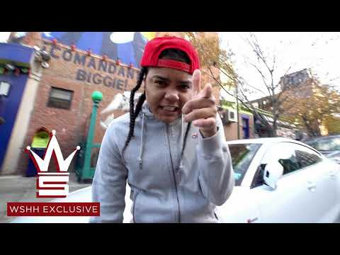 Young M.A - Where I'm From (Kodak Black Diss) Official Audio