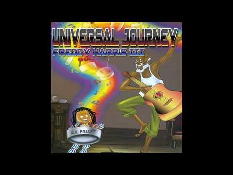 Funky Freddy - Universal Journey