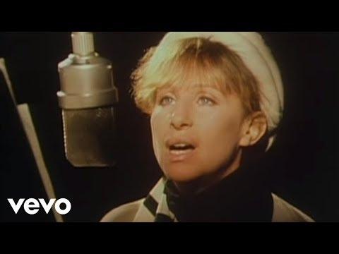 Barbra Streisand - Memory (Official Music Video)