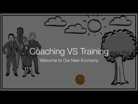 formação em coaching