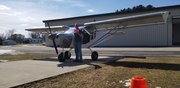 Corvair powered STOL CH 750
