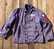 US Navy Bluejacket Utlity work Jacket