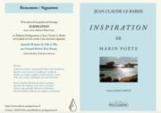Inspiration de Marin Poète