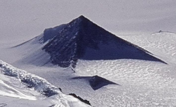 Ancient Alaska Pyramid Can Power Canada!