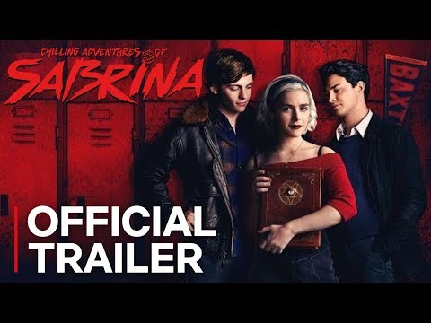 Chilling Adventures of Sabrina: Part 2 | Official Trailer [HD] | Netflix