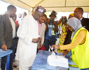 Pic.13. Local Government Elections in Lagos