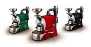 Roaster Coffee Machine