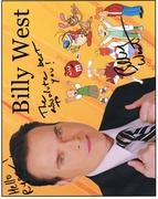 Billy West voice actor