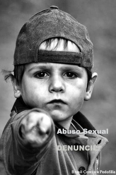 exploração e abuso sexual