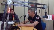 "Entrevista na Rádio Cultura de Santos Dumont/MG -  ""TODOS CONTRA A PEDOFILIA"" - Por dentro do MP - Santos Dumont/MG - 20 de abril de 2017"