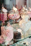 Wedding Candy Display