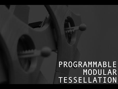 reTessellate | Programable Tessellation Units