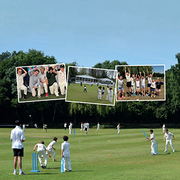 North London CC Easter Cricket Camp 8-12th 15-18th April