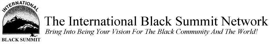 The International Black Summit Network