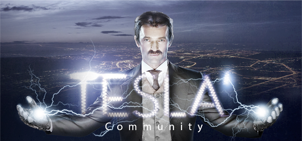 Tesla Community