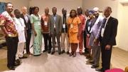 AfrEA conference 2019 abidjan