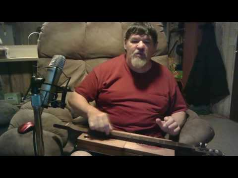 Poor Side Of Town On Dulcimer