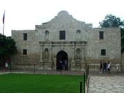 The Alamo & Missions
