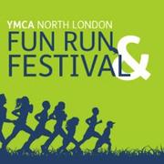 North London YMCA Fun Run
