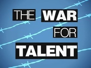 The War for Talent: Webinar for Recruiters and Sourcers