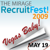 RecruitFest! 2009 - Vegas - May 19