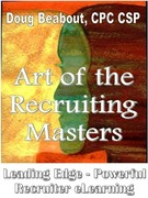 Art of the Recruiting Masters eCourse Introduction