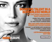 Sourcing Summit Europe (Amsterdam, 12-13 September)