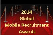 2014 Global Mobile Recruitment Awards
